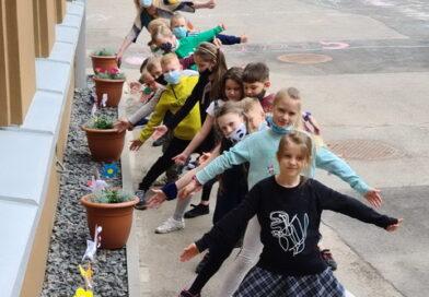 Tarptautine vaikų gynimo diena